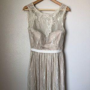 BHLDN Celia Dress